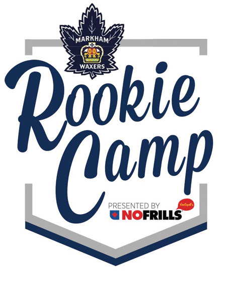 Rookie-Camp Title Sponsorship